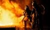 Пожар пламна в пожарната в Уисконсин