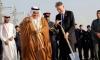 Великобритания строи постоянна военна база в Близкия Изток