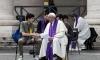 Папата лично опрости греховете на тийнейджъри