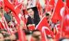 Ердоган владее изкуството да впечатлява тълпите