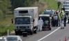 """Един човек е задържан в България заради """"камиона-ковчег"""" в Австрия"""