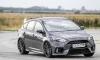 Тест на Ford Focus RS