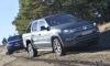 Тест на VW Amarok 3.0 V6