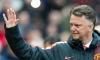 Ван Гаал: Няма логика Юнайтед да спечели титлата