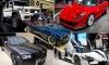 """5-те най-скъпи автомобила от """"Женева 2017"""""""