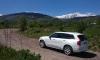 Тест на Volvo XC90 T8 Hybrid