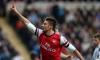 Жиру: Арсенал става все по-силен