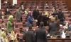 Бой между жени депутати в парламента на Афганистан