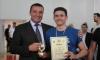 14-годишният дебютант в Суперлигата - Симеон Топузлиев