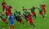 Героят на португалците: Роналдо ми каза, че ще вкарам