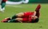 Роналдо ще отсъства от терените около месец