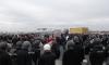 Сблъсък между животновъди и полиция на ГКПП Андреево