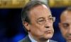 Феновете на Реал искат оставката на Флорентино Перес