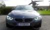 Тест на BMW M3 и BMW M4