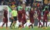 Дузпа спря Рома от триумф в Торино