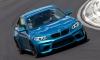 "Тествахме BMW M2 Coupe на пистата ""Хунгароринг"""
