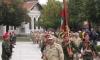 Карлово посрещна ветераните от Афганистан