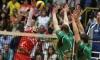 Волейболната лига се бори за увеличаване на бюджета