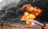 Петролен танкер избухна в Китай