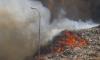 Работник от Смолянско почина при пожар