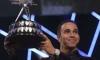 Хамилтън стана Спортист на годината в Европа