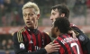 Милан триумфира за трофея ТИМ