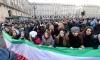 Антиевропейски протести тресат Италия - 2