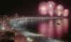 Два милиона посрещат 2013 на Копакабана