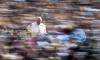 Франциск поздрави православните християни за Великден