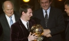 Меси отново на върха на световния футбол (видео)