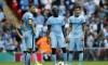 Манчестър Сити се издъни срещу Бърнли