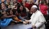Папа Франциск скочи срещу финансовия терор и корупцията