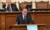 Защо Радан Кънев гласува против заема на първо четене