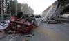 Нов и скъп мост се срути в Китай, взе жертви