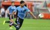 Коста Рика удари Уругвай в голов спектакъл