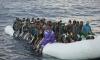 Спасиха над 160 мигранти от водите на Средиземно море