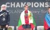 Младите ни щангисти с общо 20 титли от Евро 2016