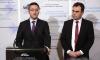 Вигенин сезира Цацаров за корупционна схема във външно министерство