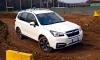Тест на новото Subaru Forester