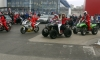 Мотористите от Плевен в акция за Коледа