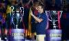 Бартомеу: Луис Енрике остава в Барселона