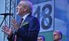 ДПС няма да прави предизборна агитация в Деня на независимостта