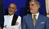 Кандидат-президентите се разбраха да си поделят властта в Афганистан