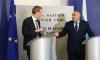 Борисов: Бежанците са едно, борбата с тероризма е друго