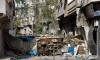ООН в Сирия се води химическа война