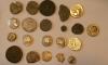 Иззеха от иманяри ценни антични и средновековни монети