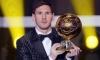 """Кой ще грабне """"Златната топка"""" за 2013?"""