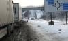 5 км опашка от ТИР-ове на Дунав мост