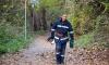 Свлачище затрупа двама туристи-англичани край Крушунските водопади - 3