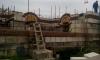 Реставрацията на Голямата базилика ще продължи и през зимата